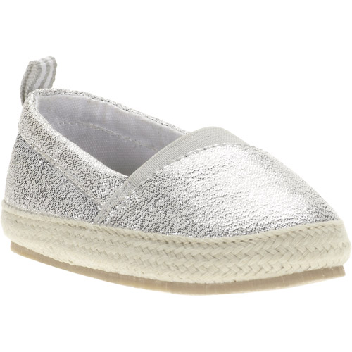 Child of Mine by Carters Baby Aline Sequin Slip-On Shoes