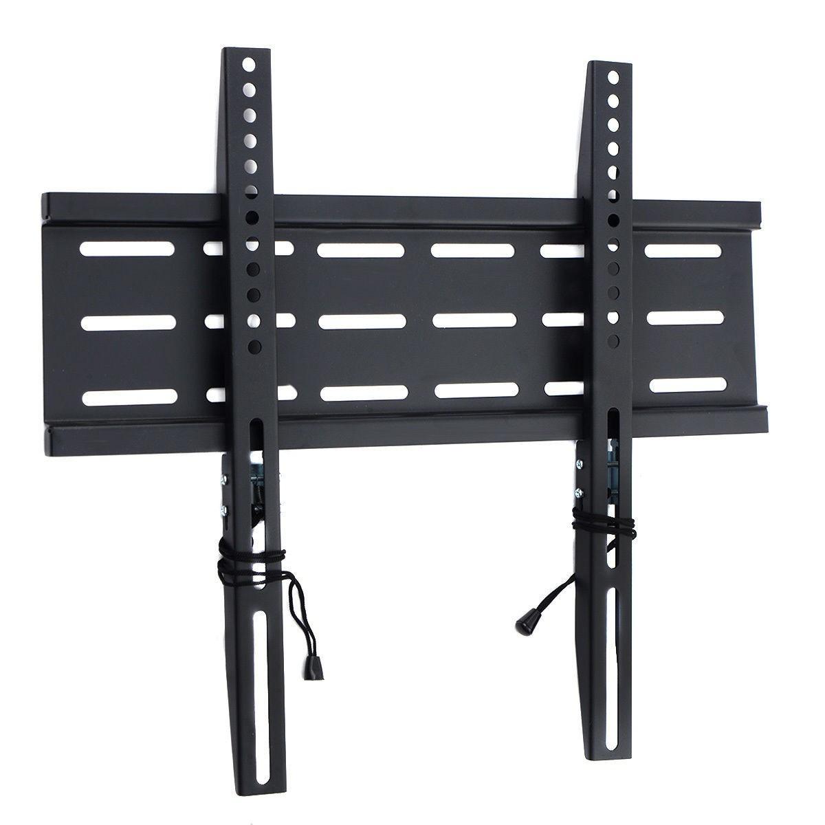 lcd led plasma flat fixed tv wall mount bracket 26 32 37 40 42 46 50 55 60 inch. Black Bedroom Furniture Sets. Home Design Ideas
