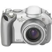 Canon PowerShot S1 IS 3.2 Megapixel Bridge Camera