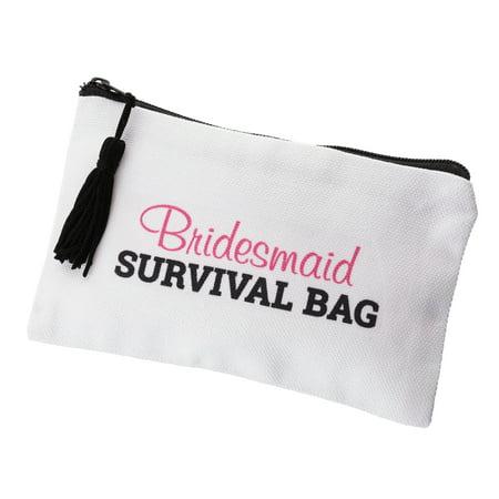 Lillian Rose Bridesmaid Wedding Day Survival Bag