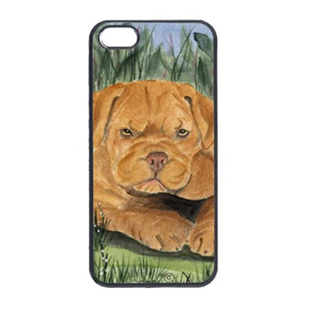 Dogue De Bordeaux Cell Phone Cover Iphone 5