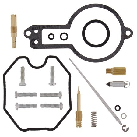 New Racing Carburetor Rebuild Kit For Honda XR 600 R 1988 1989 1990 ()