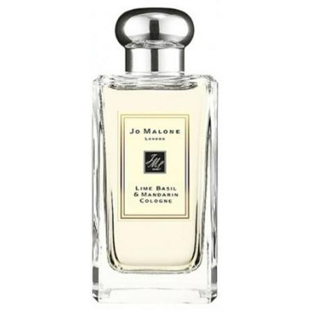 Jo Malone Lime Basil & Mandarin Cologne Spray (Unisex) 3.4 oz