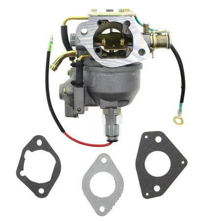 Kohler Engine Carburetor (Carburetor For Kohler Engine 25 & 27 hp CV730 & CV740 24-853-102-S)