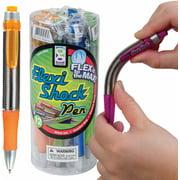 Flexi-Shock Pen Case Pack 12