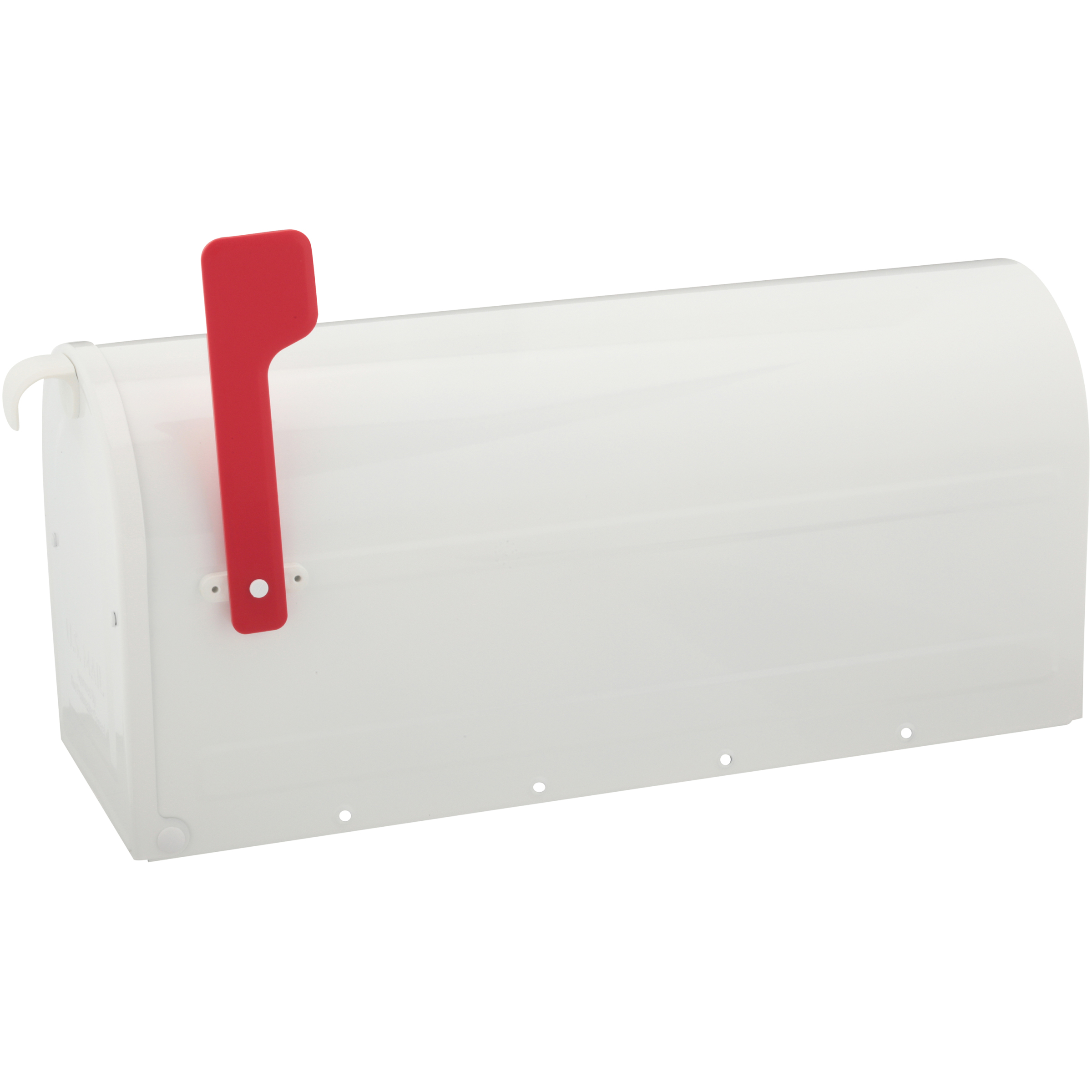 Architectural Mailboxes MB1 Post Mount Mailbox, Assorted Colors by Architectural Mailboxes