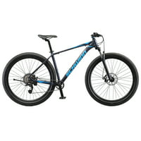 Schwinn Axum 8 speeds 19 inch mens style frame Mountain Bike