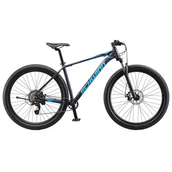 Schwinn Axum 8 speeds 19 inch mens style frame Mountain Bike