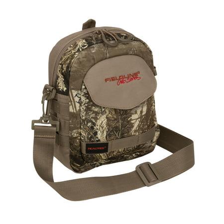Fieldline Pro Series Optics Binocular Hunting Bag, Realtree Max 1 XT (Pack Max 1 Camo)