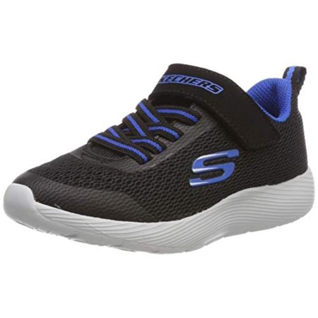 skechers memory foam boys