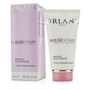 Orlane - Oligo Vitamin Vitality Radiance Mask -75ml|2.5oz