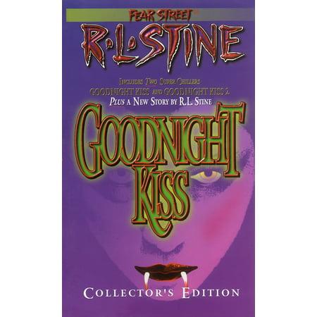 Goodnight Kiss (Goodnight Kiss )