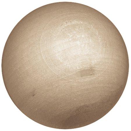 Wood Turning Shapes-Ball .5