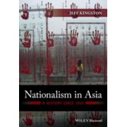 Nationalism in Asia - eBook