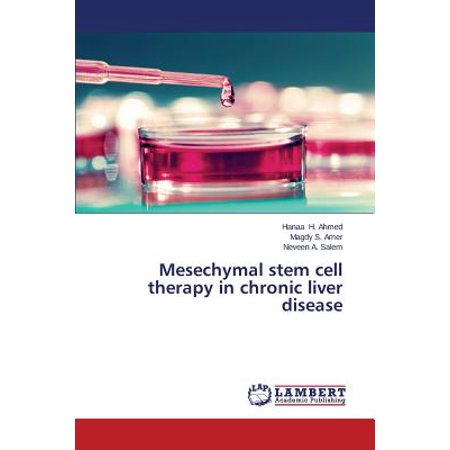 Mesechymal Stem Cell Therapy in Chronic Liver Disease
