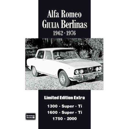 Alfa Romeo Giulia Berlina Limited Edition Extra