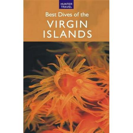 Best Dives of the Virgin Islands - eBook
