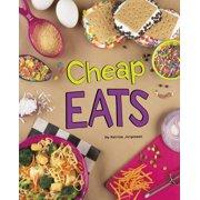 Easy Eats: Cheap Eats (Hardcover)