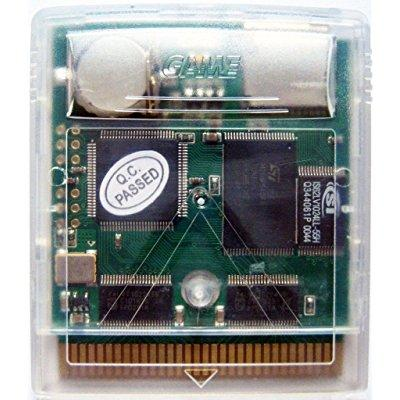 EVERDRIVE GB & GB Color Flash Cart for your Game boy and ...