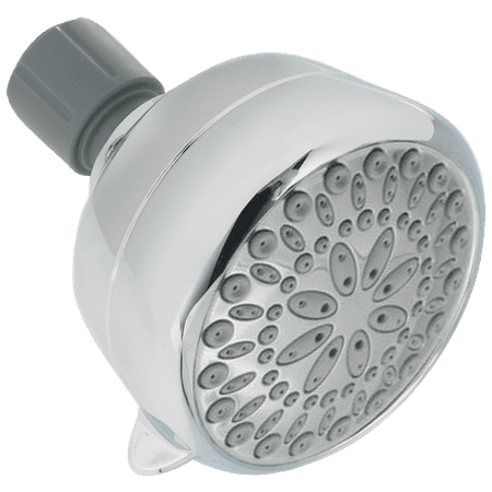 5-Spray Shower Head in Chrome 75551 (Fixed Shower Head)