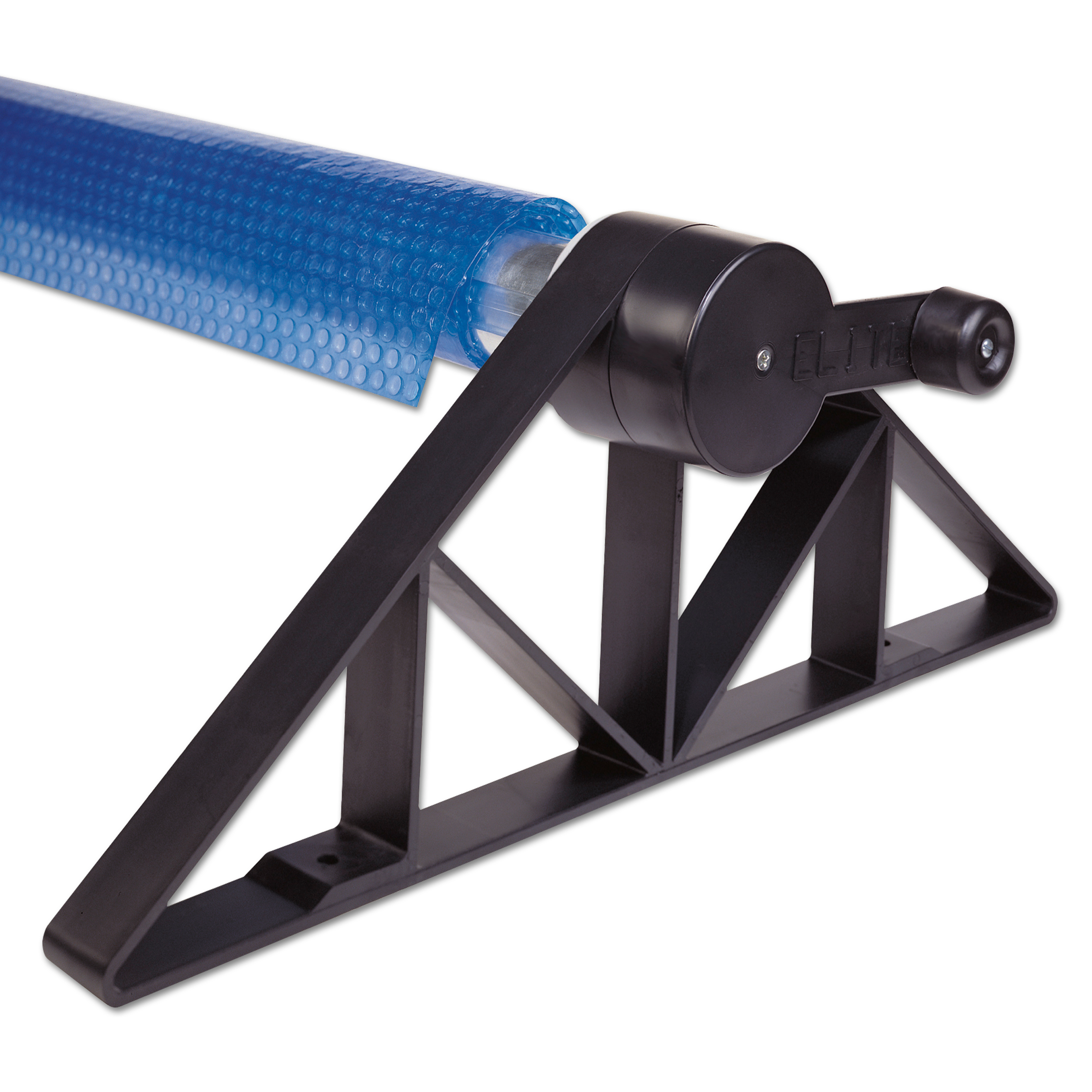 Horizon HV-1 In Ground Solar Cover Reel - Up To 20 Feet Wide
