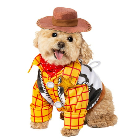 Toy Story Pet Costumes (Woody Pet Costume)