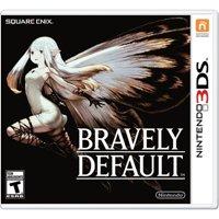 Bravely Default, Nintendo, Nintendo 3DS, [Digital Download], 0004549668043