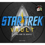 Star Trek Vault : 40 Years from the Archives