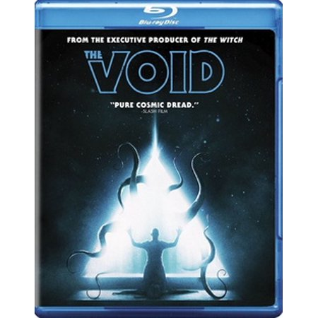 Void Filler (The Void (Blu-ray) )