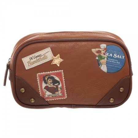 Cosmetic Bag - Marvel - Bombshell New up5es1dco - image 2 of 2