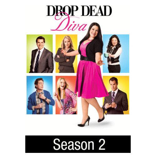 Drop Dead Diva: Last Year's Model (Season 2: Ep. 9) (2010)