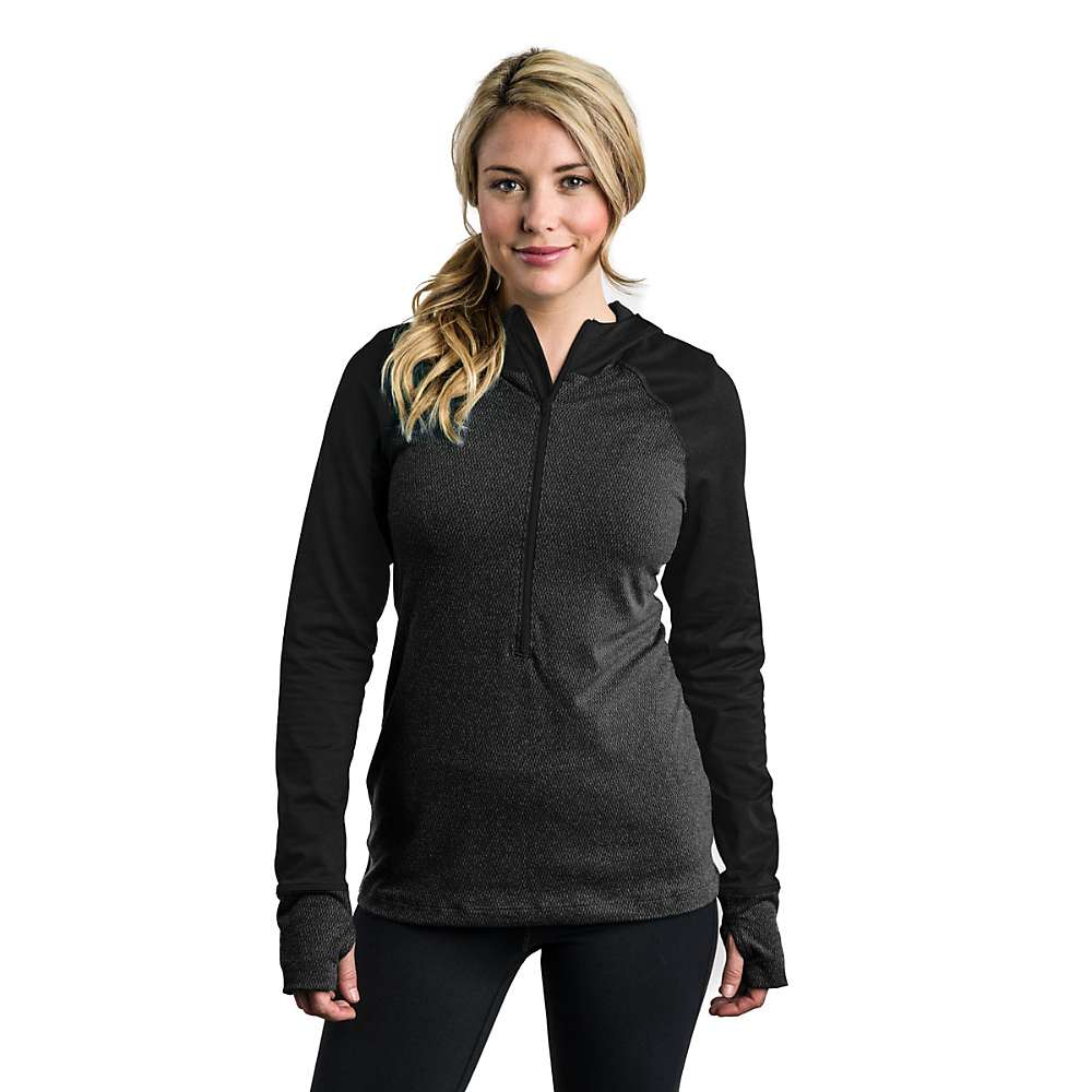 Stonewear Designs Women's Beta Hoody