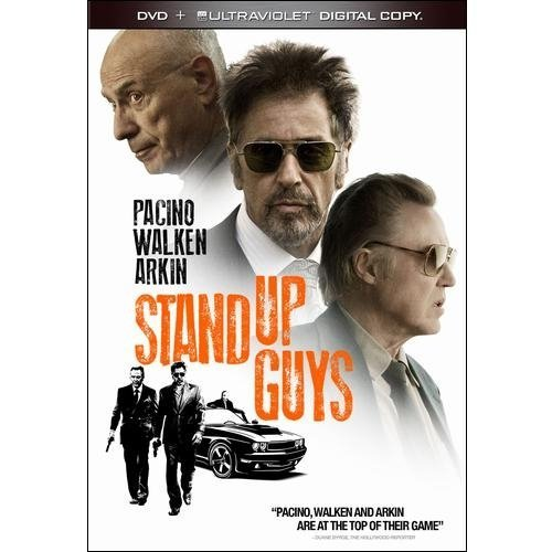 Stand Up Guys (DVD   UltraViolet Digital Copy) (With INSTAWATCH) (Widescreen)