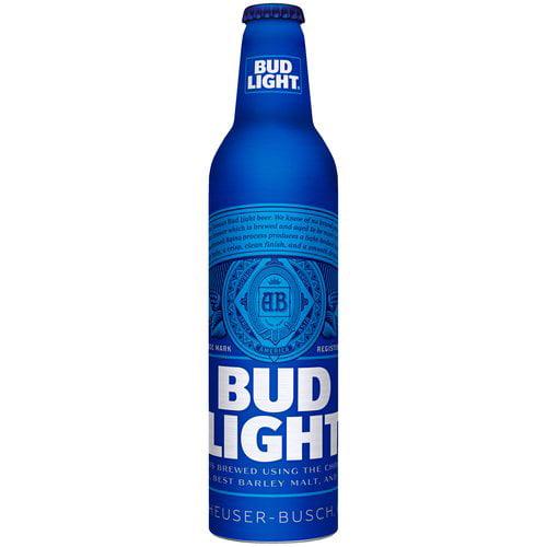 Bud Light Beer, 16 fl oz
