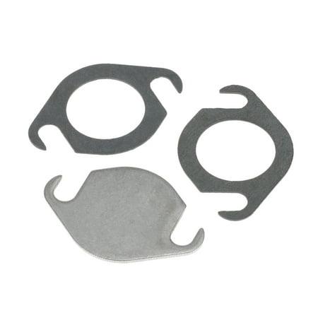EGR Valve Blanking Block Plates Kit with Gasket for VW AUDI SEAT SKODA VOLVO GALAXY