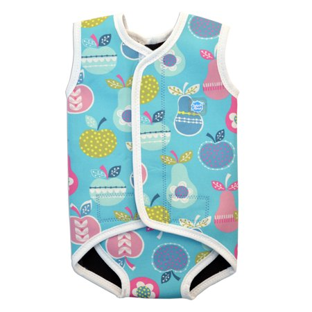 Splash About Baby Wrap Baby Wetsuit Tutti Frutti Large 18-30 Months