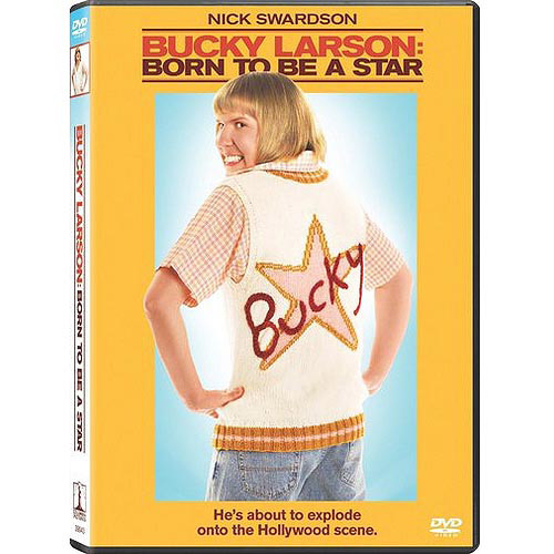 Bucky Larson: Born To Be A Star (Anamorphic Widescreen)