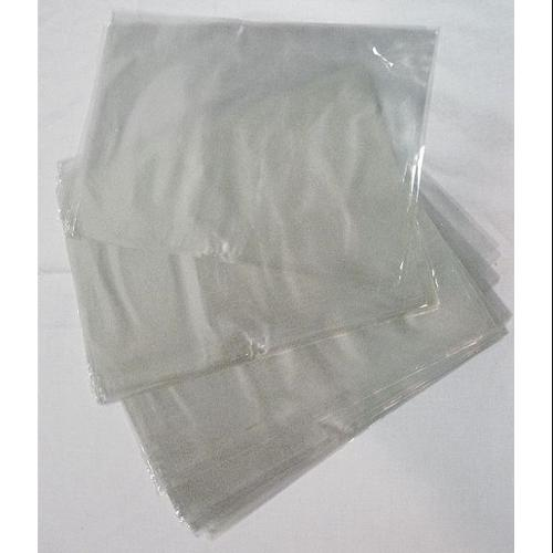 "GRAINGER APPROVED Heat Activated Shrink Bag 26""L x 26""W, Pk100, 5URP7"