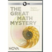 NOVA: The Great Math Mystery (Widescreen) by