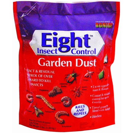Bonide Eight Garden Dust