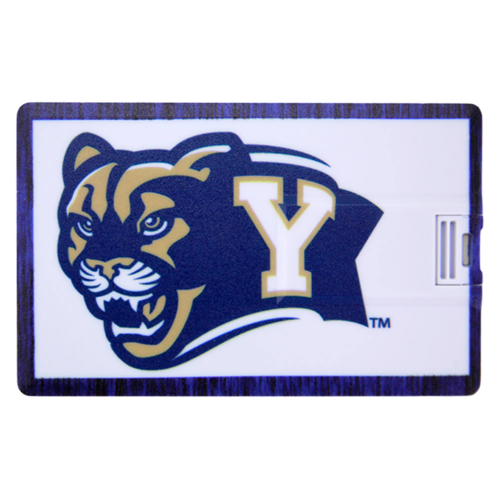 BYU Cougars iCard USB 3.0 True Flash 16GB