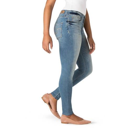 Women S Modern Skinny Jeans