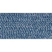 Silk Finish Cotton Thread, 50wt 547 yds, Blue Shadow