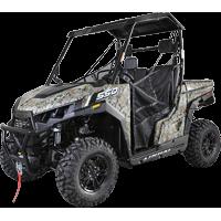 MASSIMO T-BOSS 550 | 2WD/4WD, EFI UTV