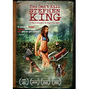 You Can't Kill Stephen King ( (DVD)) by Weades Moines Video