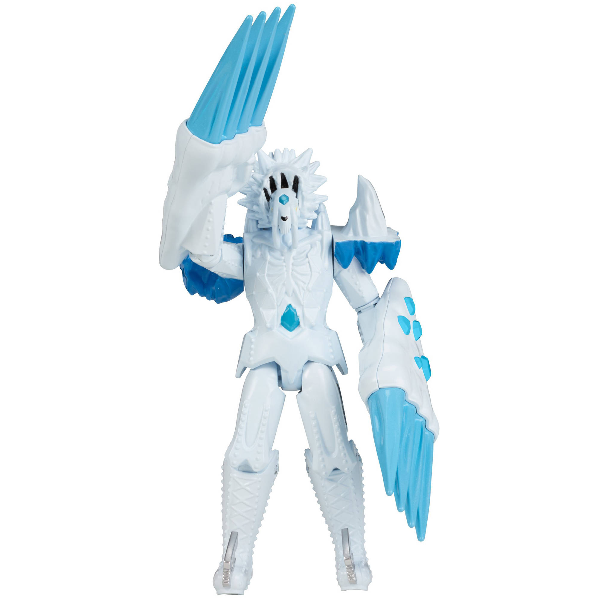 Power Rangers Dino Super Charge Villain Ice Monster by Bandai America
