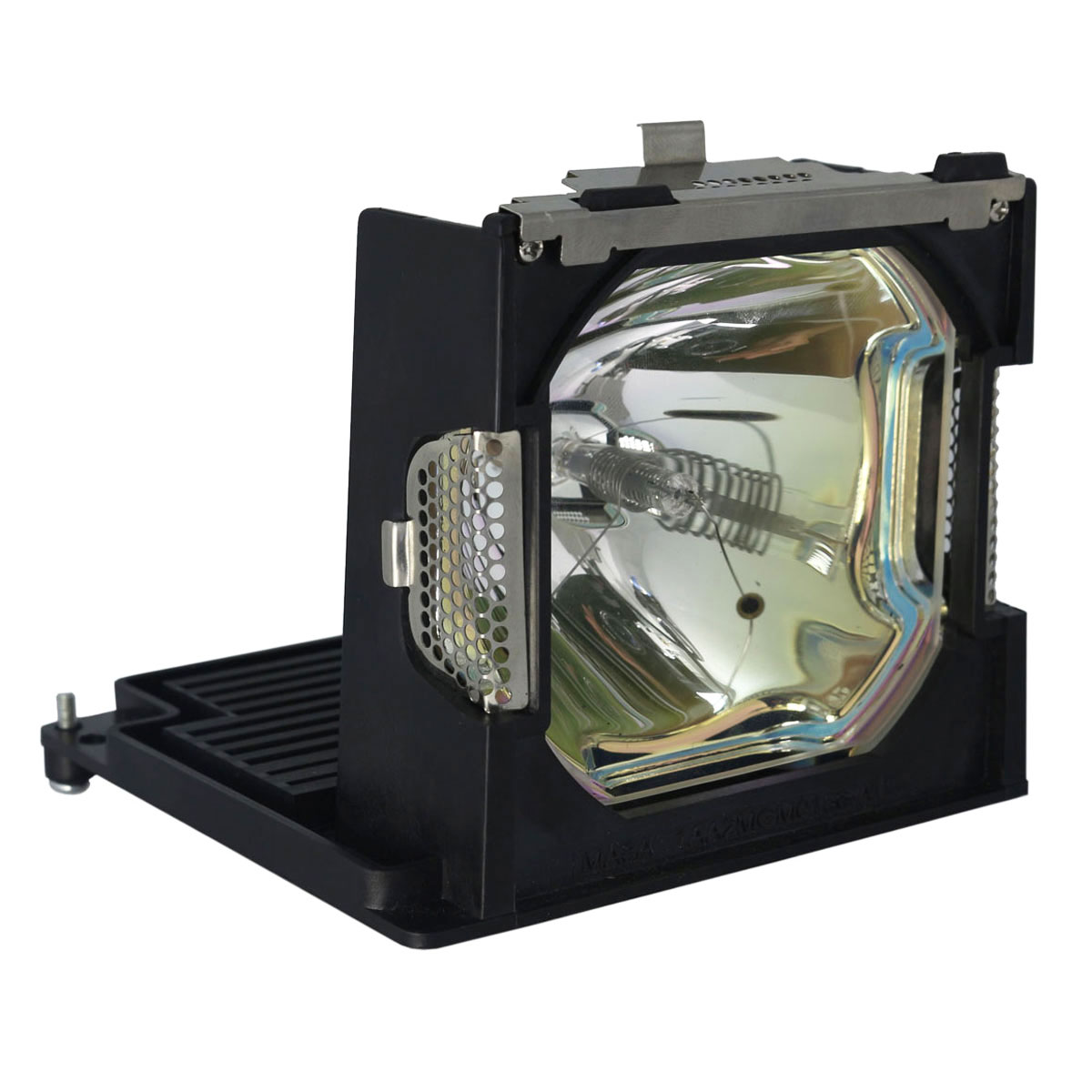 Original Philips Projector Lamp Replacement for Eiki LC-X985 (Bulb Only) - image 4 de 5
