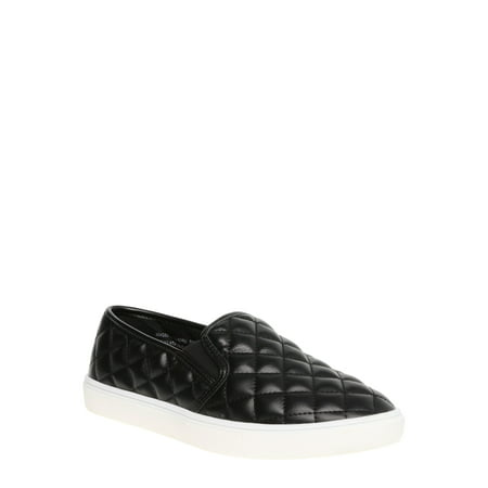 Women's Time and Tru Twin Gore Slip On