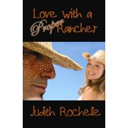 Love with a Proper Rancher - eBook