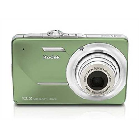 refurbished kodak easyshare m340 10mp digital camera with 3x optical